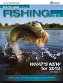 2013 Maryland Fishing Guide