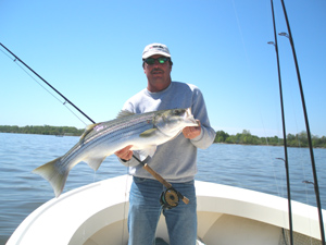 Chesapeake Bay Charter Fishing: Maryland Charter Fishing ... - photo#25